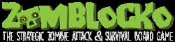 ZomBlocko Logo