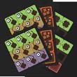 ZomBlocko Game Mats