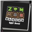 ZomBlocko Instructions Rule Book